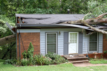 Fire, Water & Storm Damage Restoration